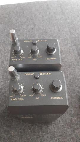 CB, Amateurfunk - Funkgeräte DNT HF12 5