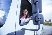 LKW-Fahrer Überführungsfahrer m w d