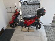 Yiying motoroller