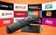 Amazon Fire TV Stick - Best