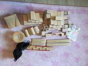 HABA Ideenbahn Holz