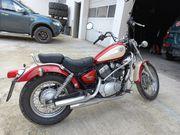Motorrad Yamaha XV250