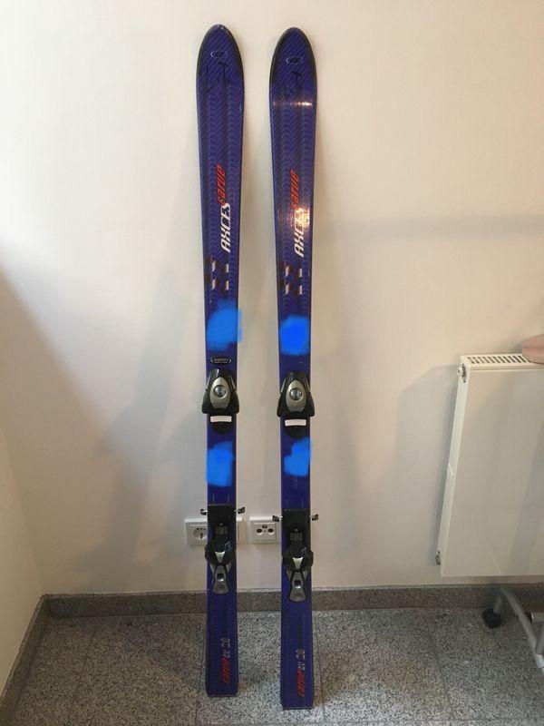 Paar ski kaufen gebraucht dhd