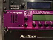 Verstärker Mesa Boogie Digitech 2120
