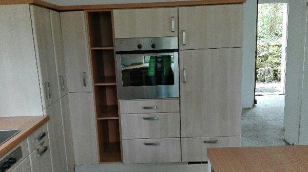 gebrauchte einbaukchen in berlin with gebrauchte. Black Bedroom Furniture Sets. Home Design Ideas