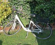 Damen Fahrrad KTM 28