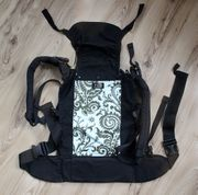 Babytrage Beco Carrier Organic Butterfly