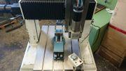 Körner CNC 532 Fräsmaschine Portal
