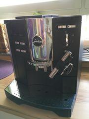Kaffeeautomat Jura Impressa S 7