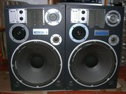 LÖTBÜRO - Reparatur Service Vintage-Hifi-Stereo - Verstärker -
