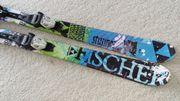 TwinTip-Ski Fischer 151cm
