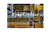 Rockmusik für Firmen- u Vereinsweihnachtsfeier