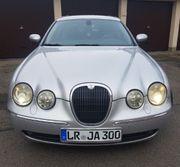 Jaguar S-Typpe 3 0L V6