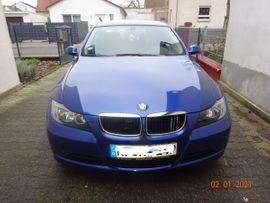 Alle sonstigen PKW - BMW