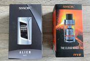 Smok Alien 220W Set mit
