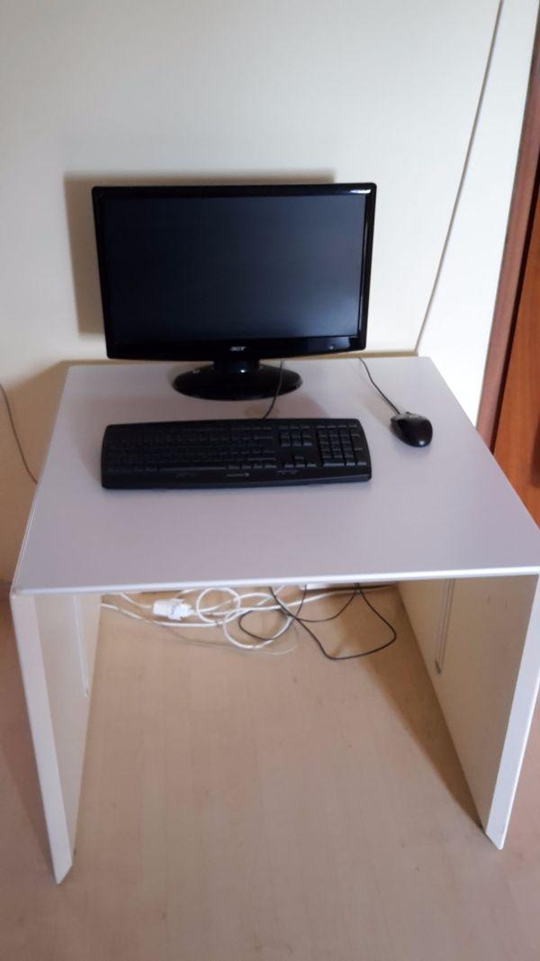 pc tisch kaufen pc tisch gebraucht. Black Bedroom Furniture Sets. Home Design Ideas