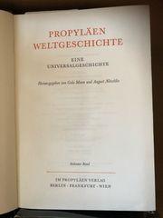 Propyläen Weltgeschichte 1964