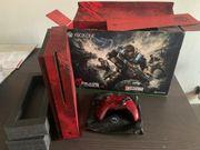 Xbox One S Ltd Gears