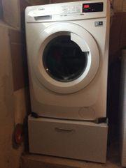 Waschmaschine AEG Lavamat Aututense Technology