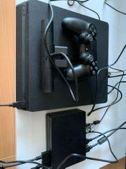 Playstation 4 1TB ab 18