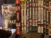 Dever Clan DVDs
