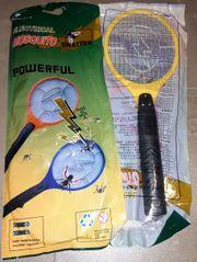 elektronische Fliegenklatsche