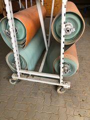 Verkaufe hier Fitnessmatten für viele