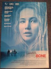 2010 Film Plakat A1 Winter