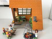 Playbobil Summer Fun Ferienhaus mit