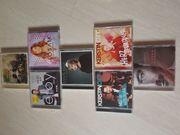 11 Original CD s nur