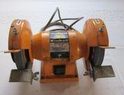 Schleifmaschine Doppelschleifmaschine Einhell