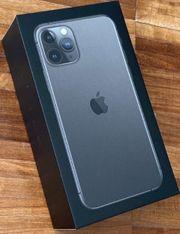 iPhone 11 pro 64GB originalverpackt