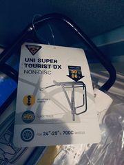 UNI SUPER TOURIST DX DISC