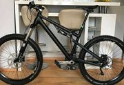 Rose MTB Fully Mountainbike