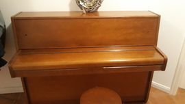 Klavier: Kleinanzeigen aus Hamburg Schnelsen - Rubrik Tasteninstrumente