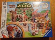 Tiptoi Tip Toi Spiel Zoo