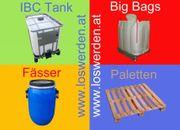 Greif zu gebrauchten IBC Container