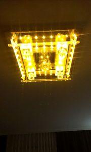 DECKENLAMPE LED - MIT