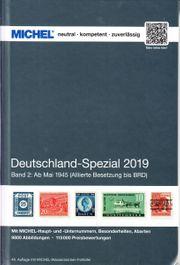 40 Rabatt MICHEL-Katalog Derutschland spezial