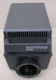 Paxiscope - Episkop - Projektor für Folien