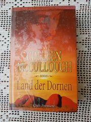 Land der Dornen von Colleen
