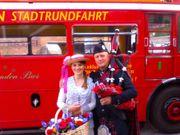 DUDELSACKSPIELER - 0176-50647666 - Dessau Halle Jena