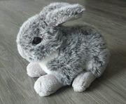 Kaninchen Stofftier