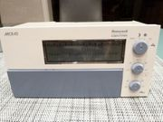 Heizungsregler - Honeywell - Centra - MCR40