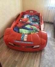 Kinderbett Cilek Autobett