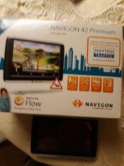 Navigon 42 Plus Europe 44