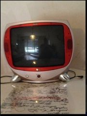 TV Gerät von COCA COLA