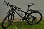 Mountainbike Hardtail Cube LTD CC