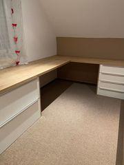 Schreibtisch Schreibtischanlage