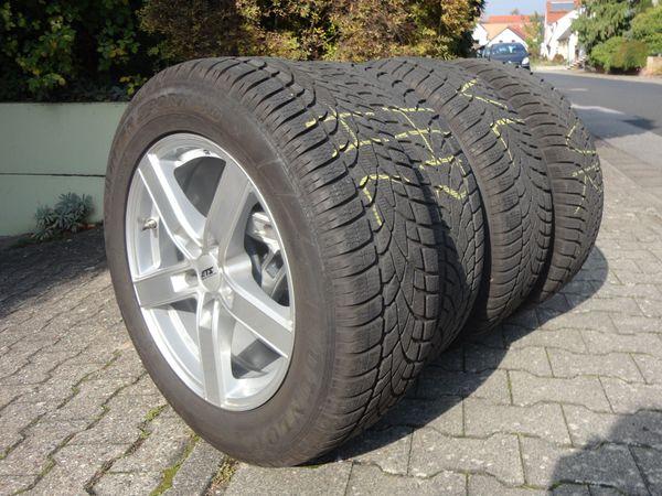 Winterreifen Made in Germany Dunlop